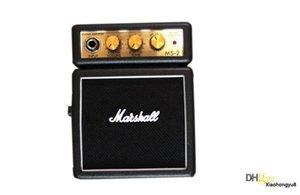 Marshall MS2 Mini Gitar Amplifikatör Palm Taşınabilir Küçük Hoparlör Müzik Aleti Aksesuarları