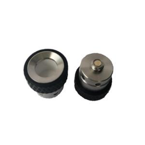 New SOC Atomizer Heizung Kopfspule Element Vape Behälter Zubehör für SOC Spitzen Enail Wachskonzentrat Shatter Budder Klekse Rig Kit Ersatz