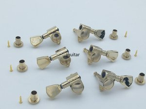 3L3R Grover Guitar Tuning Pegs Guitar Machine Heads Tuners   Set Made in Korea