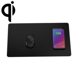 Jakcom MC2 Wireless Fast Charging Mouse Pad, поддержка iPhone, Huawei, Xiaomi и других стандартных смартфонов QI
