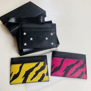 Высокое качество дизайнерская натуральная кожа ID карман Банк Кредитная карта чехол натуральная кожа держатель карты мини кошельки портмоне