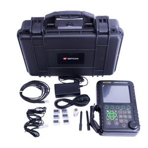 Détecteur de défauts par ultrasons MFD350B Bande passante: (0,5 ~ 10) MHz Gamme: (0 ~ 6000) mm