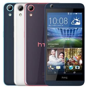 Reformado HTC Desire original 626 5.0 pulgadas Octa Core 2 GB de RAM 16 GB de ROM 13 MP cámara androide del teléfono móvil del envío gratis DHL 30pcs