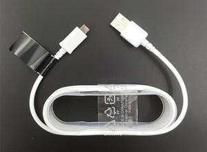 Micro USB rapide Câble de synchronisation de données de type C Câbles V8 2M 6FT 1M 3FT pour Samsung s10 note4 s9, plus S4