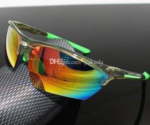 Discount 2019 new Eyewear glasses men women Polarized Bike Glasses, Mountain Bike Sand-proof Sunglasses,Mountaineering Outdoor Sunglasses