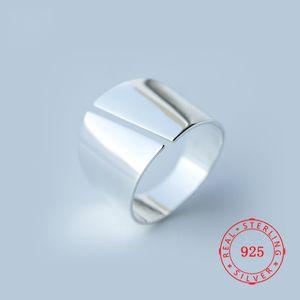 Новый тренд заявление мода реальные s925 стерлингового серебра ювелирные изделия семейные кольца День матери подарок на день рождения ювелирные изделия