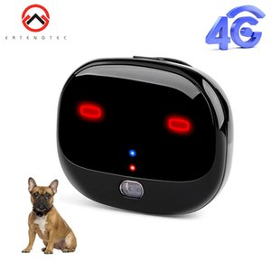 Rastreador Pet Gps 4g Lte Tracker Longtime Standby Ip67 Waterproof Pet Tracker Wifi Tracking Ringtone Call Led Light Mini Gps