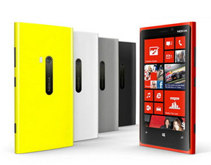 """Gsm Unkised Nokia Lumia 920 4G LTE Windows Phone 4.5 """" Touch Screen 32GB Rehaid Smartphone"""