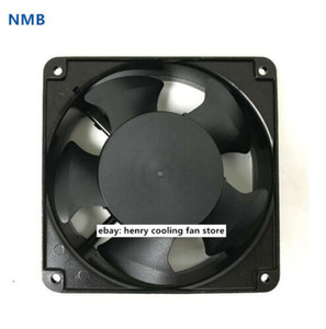 Per NMB 4715PS-23T-B30 Fan AC 230V 15 / 14W 1Phase 120 * 120 * 38mm Fanuc raffreddamento Fan