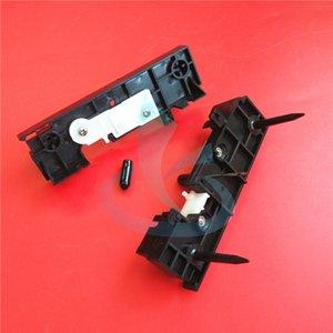 Mutoh VJ1604 RJ900C jet d'encre imprimante cartouche aiguille DX5 tête d'encre dx7 SSCI cartouche d'encre du système d'encre en vrac aiguille 220ML 440ML