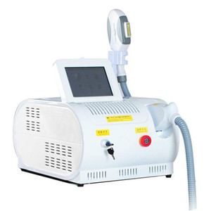 Professional Beauty machine Salon laser permanent hair removal machine 5 in 1 multifunction ipl SHR OPT light Equipment