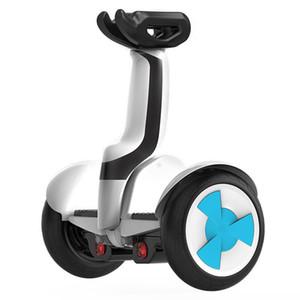 Daibot Scooter eléctrico adultos dos ruedas autobalanceo scooters de 10 pulgadas 54V 700W Smart Balance Hoverboard con Bluetooth / APP