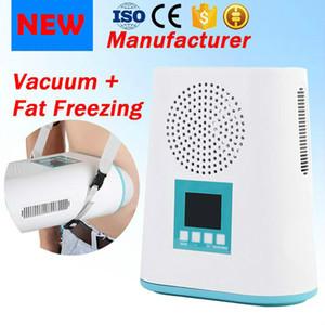 2020 Tecnologia JF262 portátil Household Mini Cryolipolysis Refrigere Gordura emagrecimento beleza corpo do instrumento Slimming Fat Loss Pressão Negativa Pesar