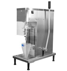 Kolice congelado milkshake iogurte misturando máquina de mistura gelato máquina misturador máquina de misturador congelado iogurte máquina de liquidificador para sorveteria