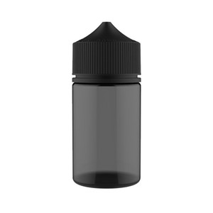 10ML 15ML 16.5ML 30ML 60ML 100ML 120ML 200ML PET Unicorn Bottles CRC Tamper Evident E-Liquids E-Juice Bottle