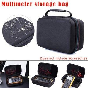 Multimètre cas de stockage Couverture Sac antichocs portable pour F117c F17B F115c F116c Oe88
