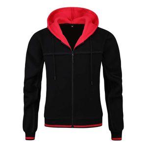 Male sweatshirt men hoodies Spring Autumn Long Sleeve hoodies men Sportswear Hot