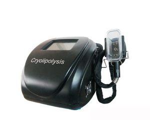 Portable Cryohlipolysis Cool Body Sculpting Lipofreeze Freezing Fat Slimming Machine For Spa Salon Use