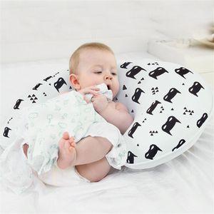 Newborn Baby Nursing Pillows For Baby Breast feeding Maternity U-Shape Cotton Breastfeeding Cushion Nursing Maternity Pillows