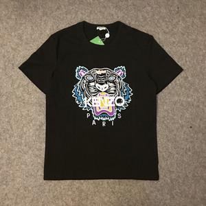 Hotsale Hombres Mujeres Brandt-Shirts designershirts las camisas de lujo Calle Hiphop T camisas bordadas Verano Casual Sudaderas BP1 B105566L