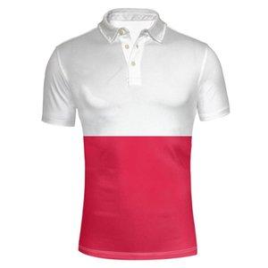 POLANYA gençlik diy serbest özel isim numara pol gömlek millet bayrak pl polska cila ülke kolej baskı fotoğraf giysi