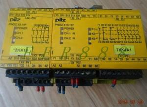 BİR PNOZX10.11P PNOZX10.11P Pilz / Pilz