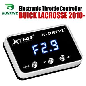 Buick 라크로스 2,010 2,011 2,012 2,013 튜닝 부품 액세서리를 들어 자동차 전자 스로틀 컨트롤러 레이싱 가속기 유력한 부스터