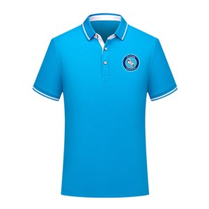2020 wycombe wanderers Polo Shirt Hommes de Football à manches courtes polos de mode Sport Formation Polos de Football de football T-Shirt Jersey Hommes Polos