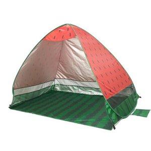 SimpleTents Easy Carry Carpas Accesorios para acampar al aire libre para 2-3 personas Carpa de protección UV para la playa Césped de viaje CTS001