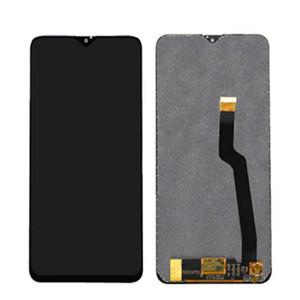 New Testado LCD Touch Screen digitalizador substituição original para Samsung Galaxy A10 A105 A105F A105M M10 M105