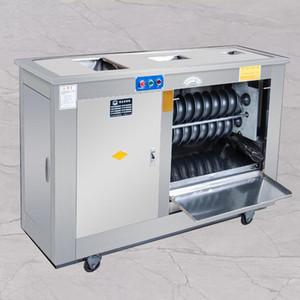 Hot Sale dough divider cutting machine steamed bread dough ball making machine pizza dough ball machine 2200W