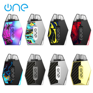 OneVape Lambo 2 Pod Starter Kit 360мАч, анти-сухой, герметичный, 2 мл OneVape Lambo 2 картридж с хлопковой катушкой, керамическая катушка