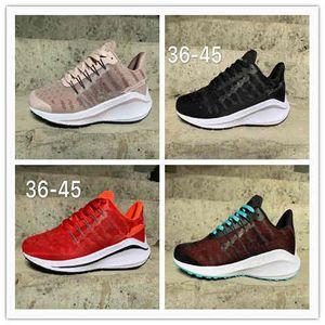 Yüksek kaliteli Air Zoom Vomer Moda V14 spor ayakkabıları eğitmenler spor açık koşu ayakkabıları womens mens