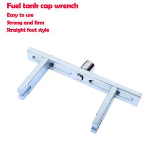 Combustible llave de la tapa del tanque de combustible Juego de llaves de herramientas adapta tapa del tanque / Lock-anillo / remitente Unidad Eliminar sí en todo tipo de vehículos # 506g40