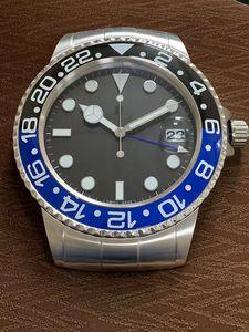 2019 buon orologio da parete Home Decor design moderno di alta qualità nuova cassa in oro orologio orologio da polso in acciaio inossidabile luminosi calendari viso