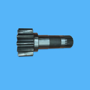 Swing Reduction Gearbox Prop Shaft 206-26-69112 206-26-69111 for Excavator PC200-8 PC200LC-8 PC228US-8
