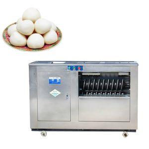 Misturador-doseador de massa de aço inoxidável e granulometria máquina de enformação de massa cozida máquina de fabrico de esferas para Venda pastelaria Pizza divisor automático de massa