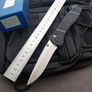 High quality Benchmade BM 710 tactical folding knife axis camping self defense outdoor survival knife BM 484 485 535 537 10580 pocket knife
