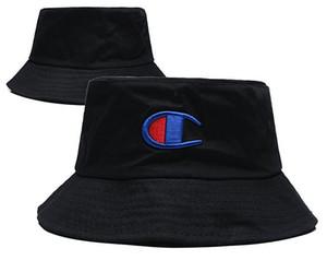 2020 Luxury Bucket America marchio Fishman Champion uomini designer cappello berretti da baseball della signora fashion trucker casquette donne berretto da baseball causale