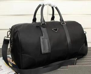 2019 P 브랜드 여행 가방 디자이너 럭셔리 여행 가방 망 럭셔리 디자이너 여행 수하물 가방 디자이너 짐 Big Men Bag Brand Traveing Bags