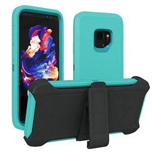 На Новый Samsung Модель телефона 3 в 1 Defender Case С Назад Клип сотовый телефон Обложка для Samsung Примечание 10 для Samsung S10