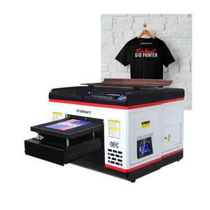 EraSmart A3 1390 digital printing machine dtg printer textile t-shirt printing machine