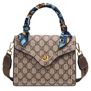 Fashion Print Ladies Handbag Shoulder Bag High Quality PU Leather Backpacks for Female School Shoulder Bag Bagpack Household storage bag