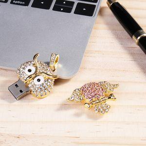 Portable USB 2.0 Flash Drive Memory Stick Thumb Pen U-disk for Computer Notebooks (32GB   64GB  128GB )