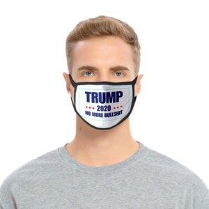 Yeni başkanlık kampanyası koz yüz maskesi kumaş toz Tasarımcı maskeler T3I5799-1 karşı koruma yeniden kullanılabilir buz ipek yıkanabilir yüz maskesi maskesi