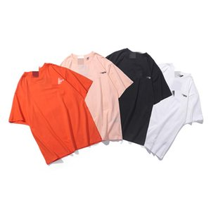 Palm tide brand new winter 2020 Angels printed T-shirt casual home comfortable simple running s s e