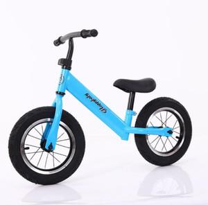 Fabbrica diretta per bambini a due ruote bilanciamento della vettura bambino motorino 2-6 anni bambino senza pedale passeggino Bikes ride-on