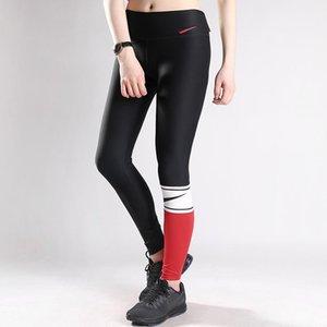 Jogger pants Women Leggings Fashion Women Clothes Yoga Outfits Pants Joggers Letters Print Sportswear Casual Trendy Pants Size S-XL
