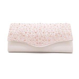 Designer-Desinger für Hochzeit / Bankett / Partei / porm Frau Luxus Abendtaschen-Taschenhandtasche Handtasche Ketten Wristlet freies Verschiffen