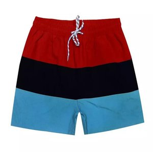 Moda-All'ingrosso nuovo Crocodile ricamo Board Shorts Mens Beach Shorts Pantaloni Costumi da bagno di alta qualità Bermuda Maschio Lettera Surf Life Men Swimwear